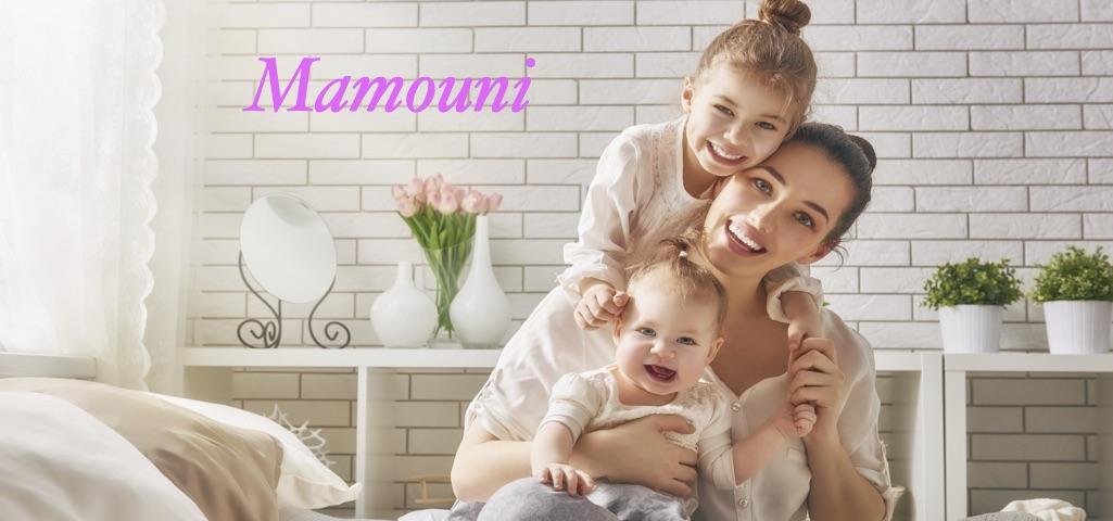 Mamoun
